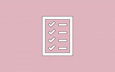 Checklista inför medverkan på Almedalsveckan