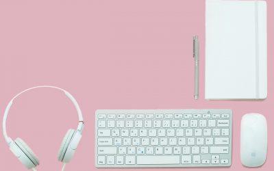 Få färger verkar väcka fler tankar än rosa – Orakel PR:s signaturfärg