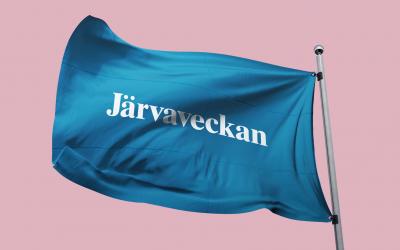 Intervju med Järvaveckans grundare