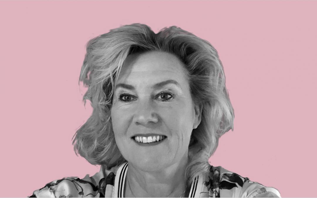 Bild på Eva Brådhe