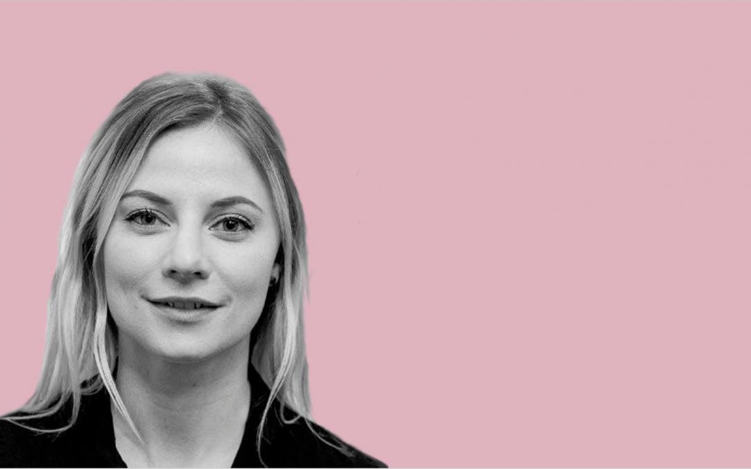 Insikter från Orakel PRs advisory board – Liv Jonsson