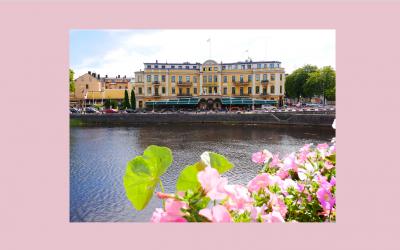 Case – Platsmarknadsföring Visit Karlstad
